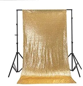#3 Gold Sequin Backdrop