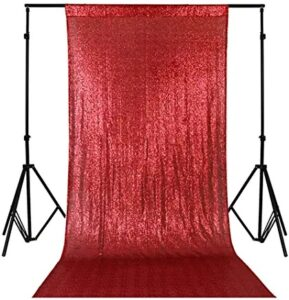#7 Red Sequin Backdrop