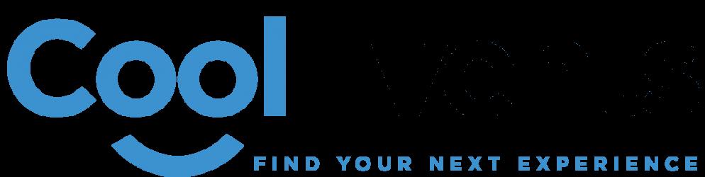 CooEvents Logo